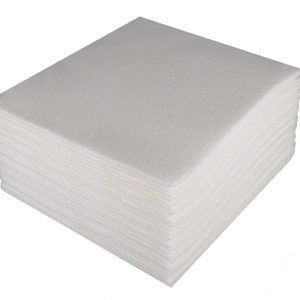 #03050 Airlaid Wipe