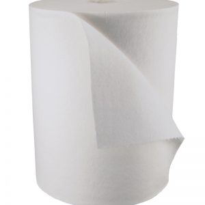 #03123 DRC Perforated Wipe