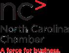 NC Chamber Logo