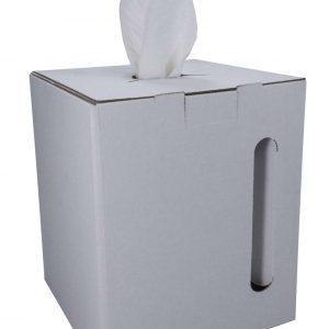 #03149 DRC Perforated Center Pull Dispenser Box