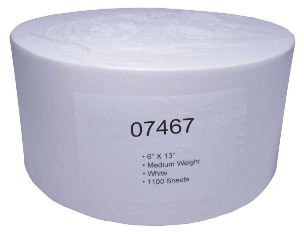 #07467 Infinity® Wipe Perforated Center Pull Roll