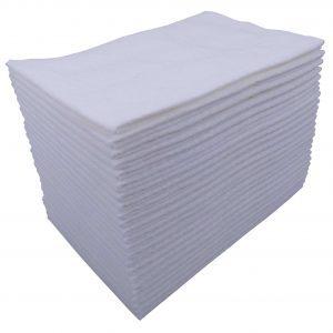 #03602 Double fold wiper