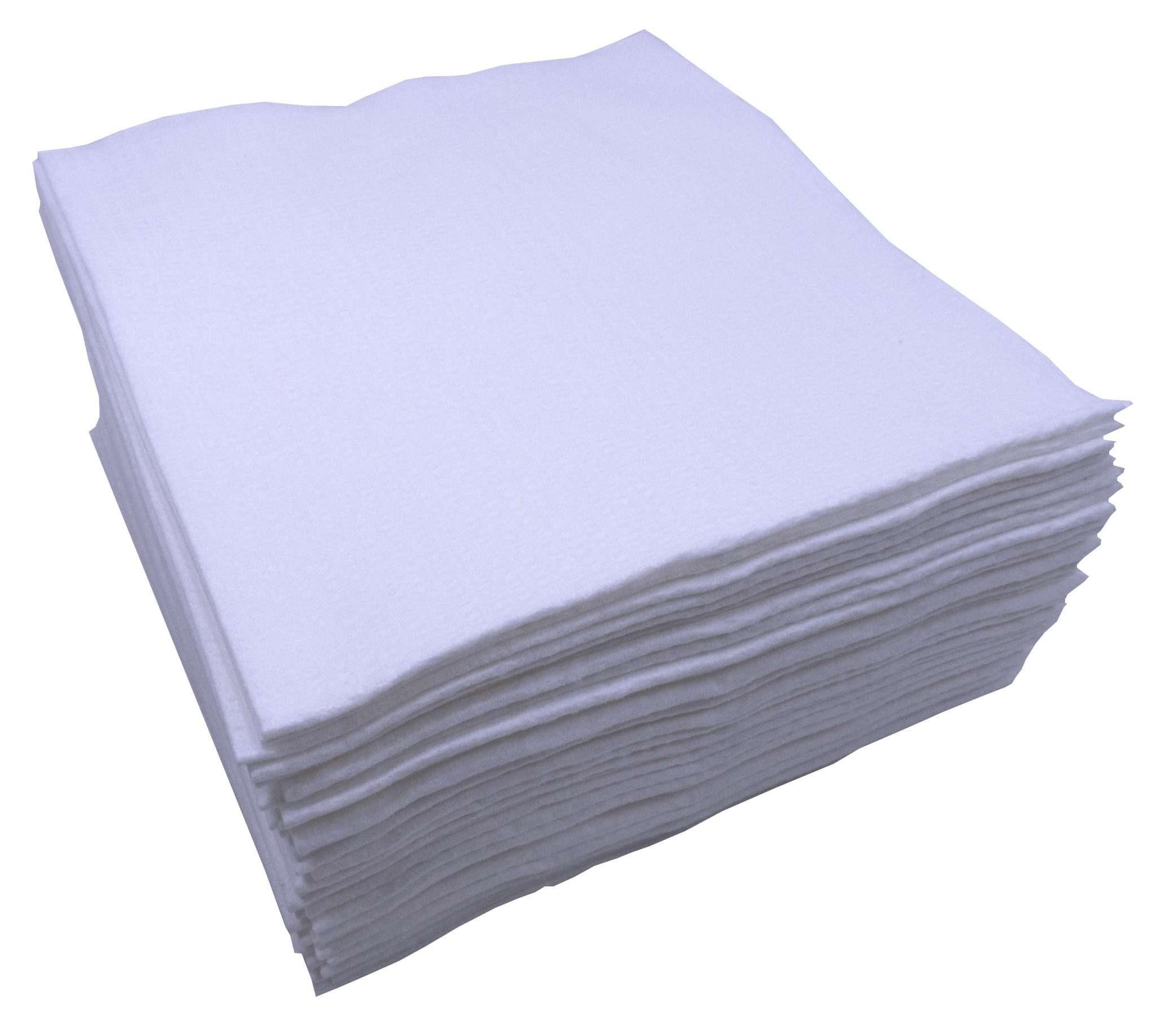 #08312 Sontex™ 1/4 Fold Bulk Packaging