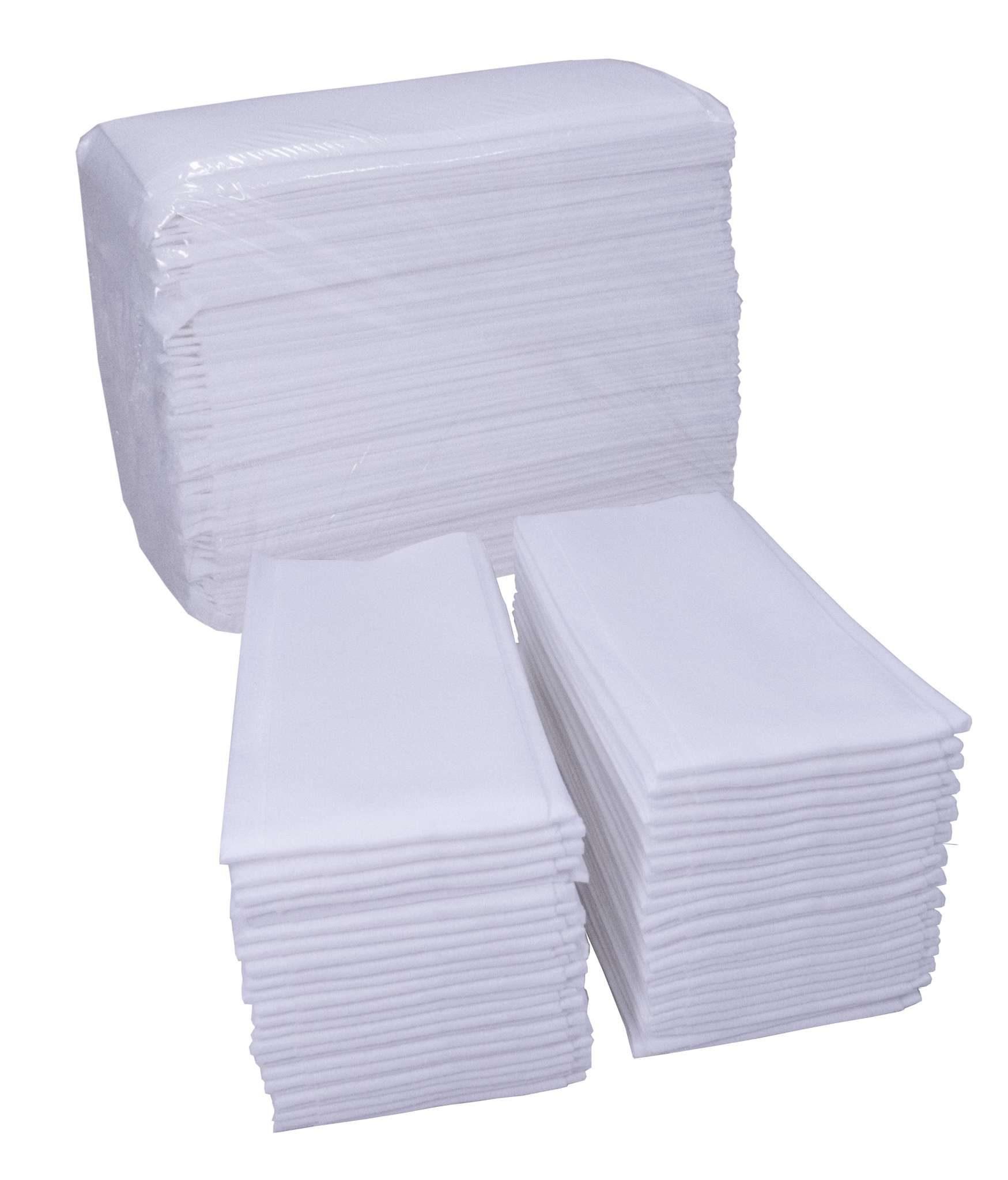 """#08420 Sontex™ """"Z"""" Fold Packaging"""