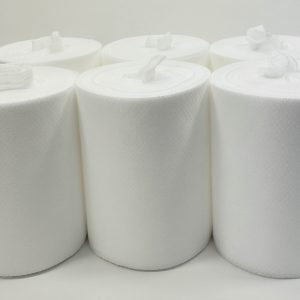 #07126 Infinity® Refillable Wiping System - refill rolls